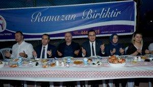 Gönüller birlik iftarında buluştu - Bursa Haberleri