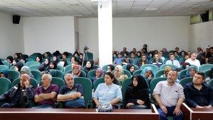 Gürsu Belediyesi sağlıklı beslenme bilinci oluşturuyor - Bursa Haberleri