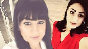 Güzellik uzmanı kadın bıçaklayarak öldürdü