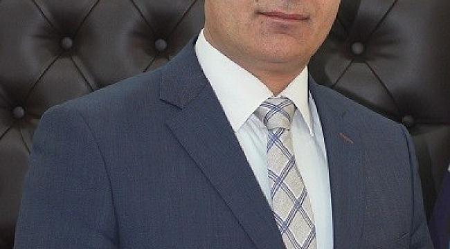 HDP'li eski Belediye Başkanı Yikit gözaltına alındı
