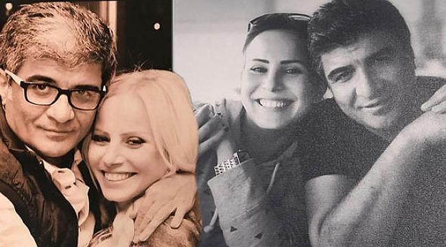 'Her zaman benimlesin ömrüm!'
