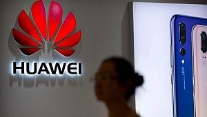 Huawei, Apple'ı geçerek dünyanın ikinci büyüğü oldu