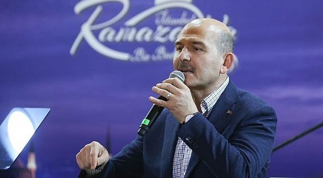 İçişleri Bakanı Süleyman Soylu'dan YSK'nın Gerekçeli Kararına İlk Açıklama: 'Herkes Okuyabilir'