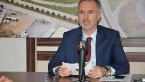 İnegöl Belediyesi Ramazan Bayramı'na hazır - Bursa Haberleri