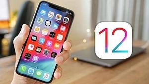 iOS 12.3 güncellemesi yayınlandı, Neler değişiyor?