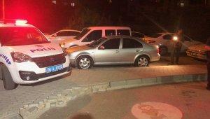 Irak'taki husumetin kanı Ankara'da aktı