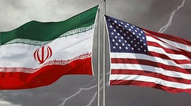 İran, ABD'ye,