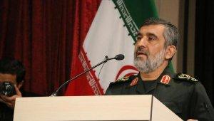 İran, bölgeye uçak gemisi gönderen ABD'yi uyardı : Vururuz
