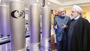 İran'dan nükleer ültimatom: Avrupa'ya 30 gün süre