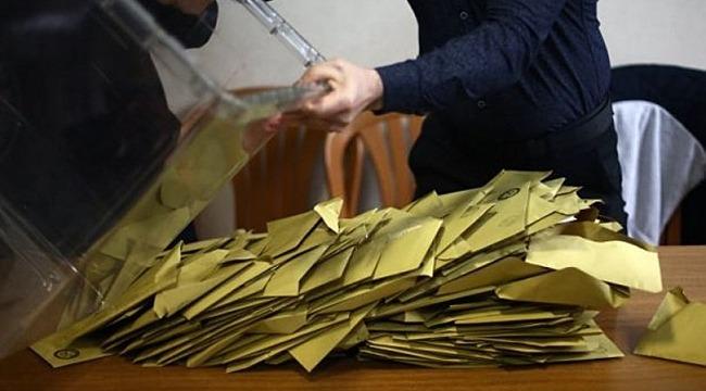İstanbul seçimlerinden usulsüzlük soruşturmasında yeni gelişme
