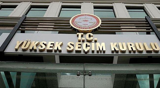 İstanbul seçmeninin oy kullanacağı sandık belli oldu