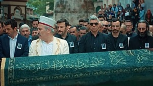 İstanbullu Gelin'in final bölümünde yasa boğan ölüm