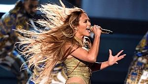 Jennifer Lopez, Antalya konseri konseri istekleriyle şaşırttı