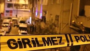 Kahreden Olay! 13 Yaşındaki Çocuk 4 Yaşındaki Kardeşini Boynundan Vurdu!