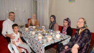 Karacabey'de ramazan coşkusu - Bursa Haberleri