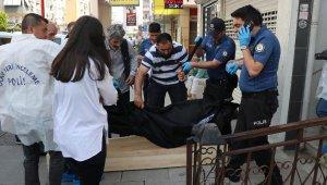 Kartal'da silahla intihar iddiası