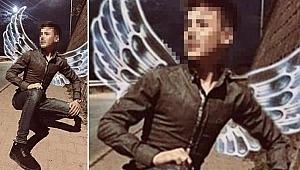 Kayseri'de vahşi cinayet