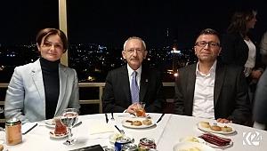 Kılıçdaroğlu'dan 'Kürtçe' çıkışı,