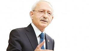 Kılıçdaroğlu'na 3 fezleke daha