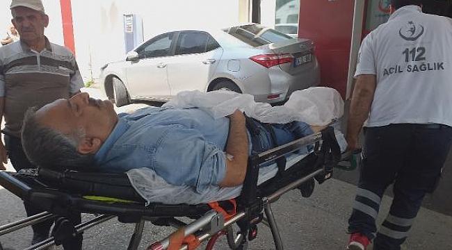 'Kira' tartışmasında iş yeri sahibini tabancayla yaraladı - Bursa Haberleri