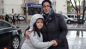 Kızı ve damadının terk ettiği torununa bakan anneanneye hapis şoku
