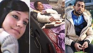 Kocası hamileyken kürekle dövdü... Yaptığı herkesi şaşırttı...