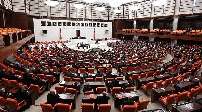 Köprü cezalarının affını öngören teklif Meclis'e sunuldu