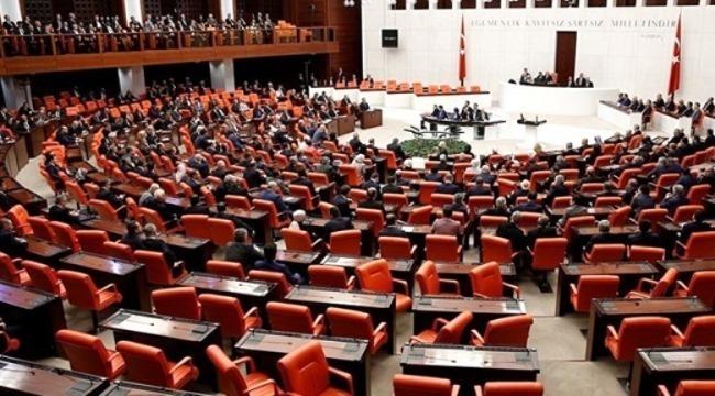 Köprü Geçiş Cezalarının Affı Meclis'te Kabul Edildi