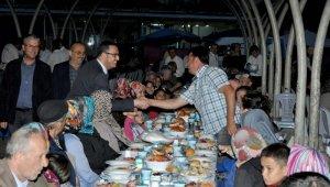 Lalaşahin'de ramazan bereketi - Bursa Haberleri