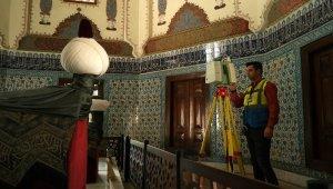 Lazerli 'tarih bekçileri' - Bursa Haberleri
