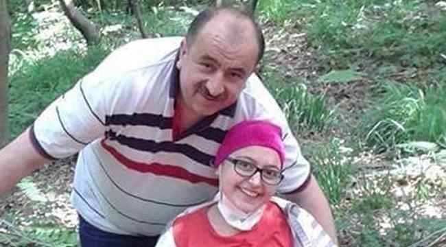 Lösemiden kızını kaybetti, yaptığı davranışla başka hayatları kurtaracak