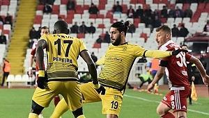 Malatyaspor'da 11 isimle yollar ayrılıyor