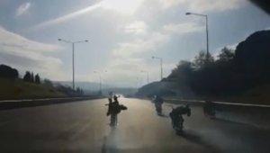 Maşallah'lı ölüm yarışı - Bursa Haberleri