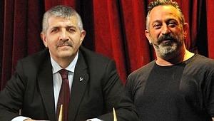 MHP'li İl Başkanından Ekrem İmamoğlu'na Destek Mesajı Veren Cem Yılmaz'a Sert Sözler