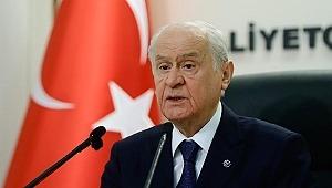 MHP Lideri Devlet Bahçeli'den İstanbul Seçimleriyle İlgili Kritik Açıklama: Seçim Yenilenirse...