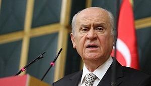MHP Lideri Devlet Bahçeli'den Partisine HDP Talimatı
