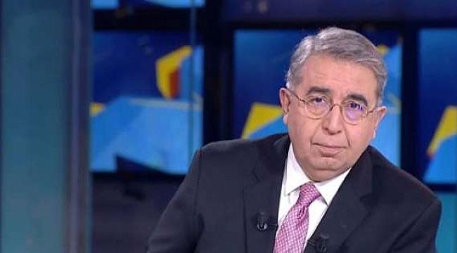 Mikrofonu açık kalan ünlü sunucu, Erdoğan'ın sözlerini eleştirdi
