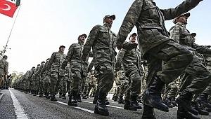 Milyonlarca Kişiyi İlgilendiren 'Yeni Askerlik Sistemi' TBMM'de Kabul Edildi!