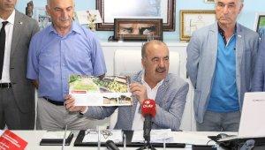 Mudanya Belediye Başkanı Türkyılmaz'dan Pazar açıklaması - Bursa Haberleri
