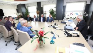 """Nilüfer Belediye Başkanı Erdem: """"Sorumluluğumuzu yerine getireceğiz"""" - Bursa Haberleri"""