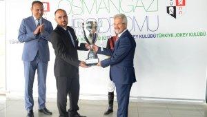 Nilüfer Belediye Başkanlığı Koşusu Çelikkalkan'ın - Bursa Haberleri
