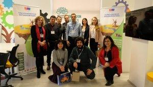 Nilüfer Belediyesi İnovasyon Merkezi Avrupa'ya örnek oluyor - Bursa Haberleri