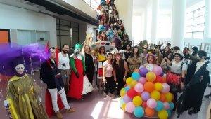 Öğrencilerin sergisi 'süperben' büyük ilgi gördü - Bursa Haberleri