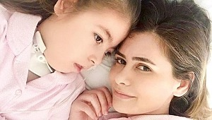 Öğretmen Çiğdem Özavcı ve kızı Ayşenaz'ın yürek burkan hikâyesi