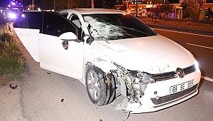 Otomobilin Çarptığı 22 Yaşındaki Üniversite Öğrencisi Genç Kız Hayatını Kaybetti