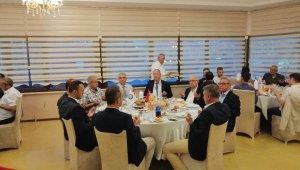 PAŞADER iş insanlarını buluşturdu - Bursa Haberleri