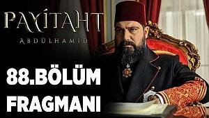 Payitaht Abdülhamid 88. Bölüm Fragmanı izle : Payitaht Abdülhamid Yeni Bölüm Tanıtım Fragmanı: İhanet çemberinde son oyun, son mücadele