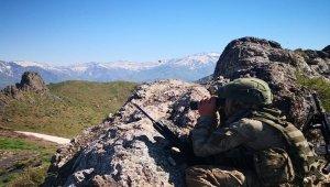 PKK'nın belini kıracak operasyon başlatıldı