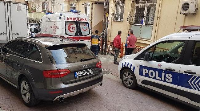 Polis memuru, arkadaşının silahlıyla intihar etti