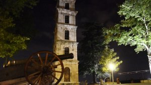 Ramazan topunun yerini ses bombası aldı - Bursa Haberleri